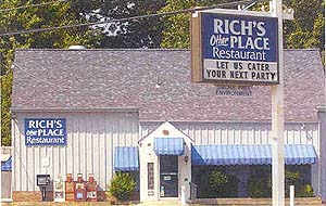 Rich's Other Place